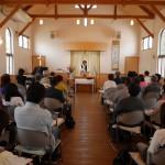 母の日特別伝道礼拝