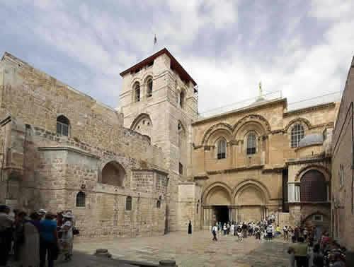 聖墳墓教堂