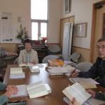 金曜聖書学び会